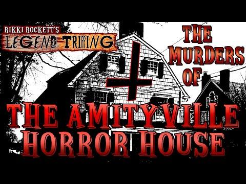 the-amityville-horror-house---part-#1