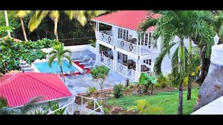 Fabulous Waterfront Estate For Sale St Lucia