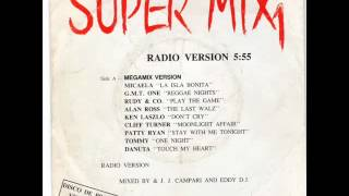 SUPER MIX 1 (RADIO VERSION) (℗1987)