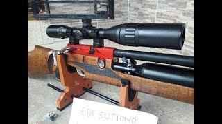 Bocap Java Pro Regulator camber Merah - Dijual Bocap javapro -senapan java pro regulator