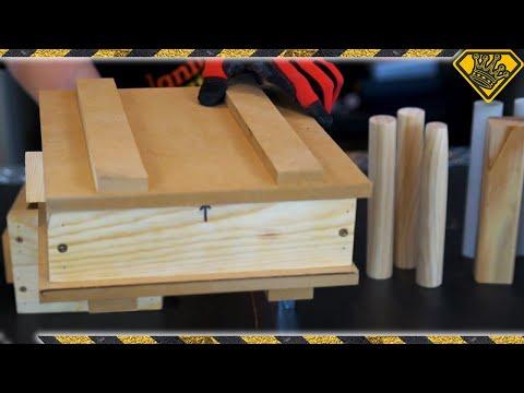 How To Make Metal Casting Sandboxes