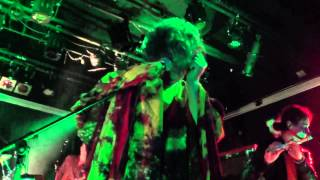 ATOLL Tribute - Le cerf volant (Essey-Lès-Nancy 2013)
