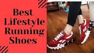Best Lifestyle Running Shoes for man | Lifestyle Shoes Review