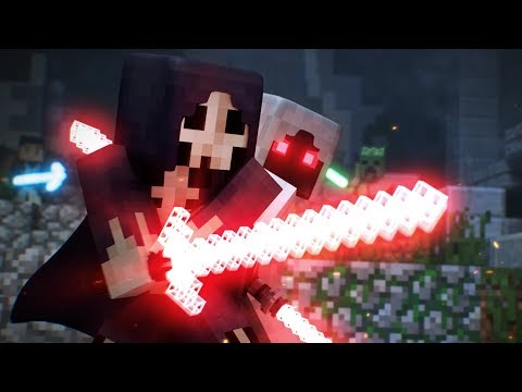 The Last Stand - [Minecraft Star Wars Animation]