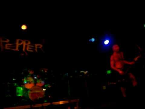 Pepper- No control