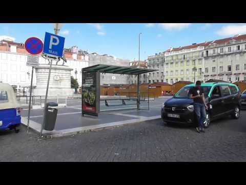 Как доехать в синтру из лиссабона