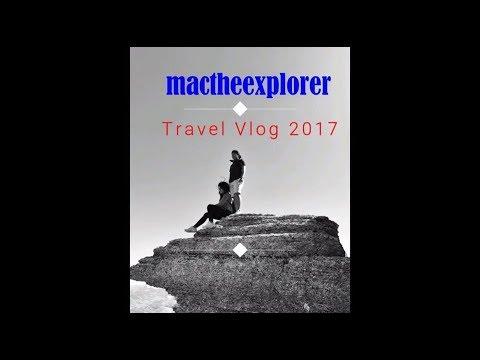 Andalusia, Spain - mactheexplorer travel vlog 2017