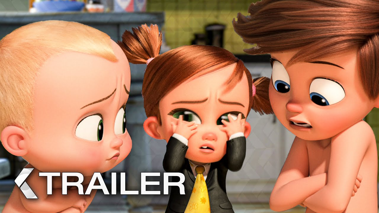 Download The Best Upcoming ANIMATION AND FAMILY Movies 2020 & 2021 (Trailers)