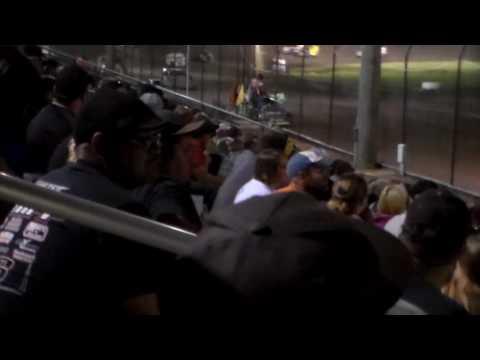 Modified Bmain 2 @ Hancock County Speedway 08/13/16