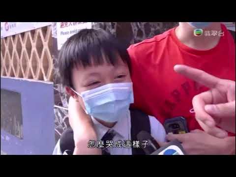 20200707 TVB 東張西望