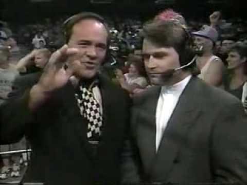 WCW Monday Nitro 06/03/96 Part 1