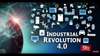 In Depth: Industrial Revolution 4.0
