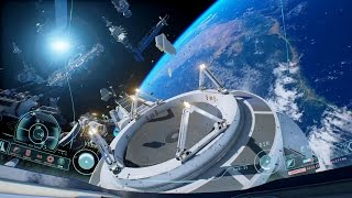 Hands-On: ADR1FT for Oculus Rift