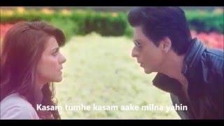Janam Lyric Cover by SD | Arijit Singh | Antara Mitra | Shahrukh Khan |
