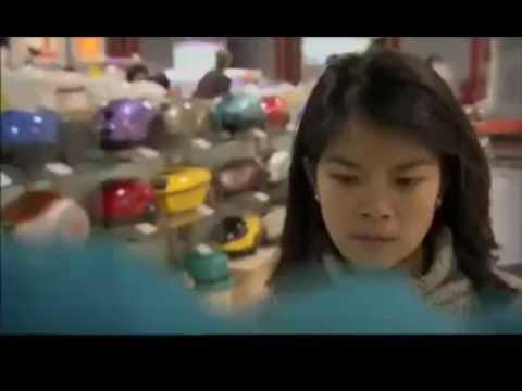 WORLD IN BALANCE - CHINA REVS UP - NOVA - Discovery/History/Science Documentary