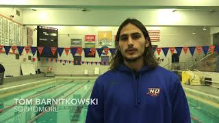 SUNY New Paltz Swimming Meet Preview: Adelphi University