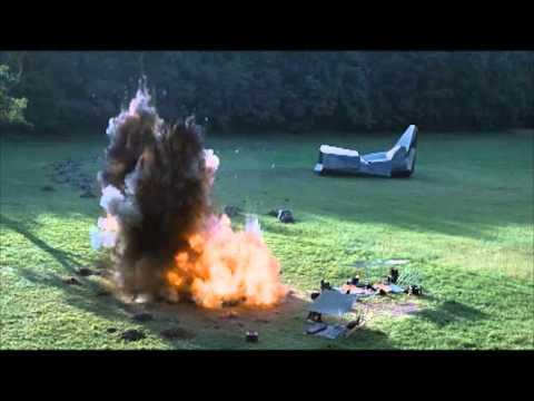 Начинка: Из чего сделан фильм Голодные игры: И вспыхнет пламя