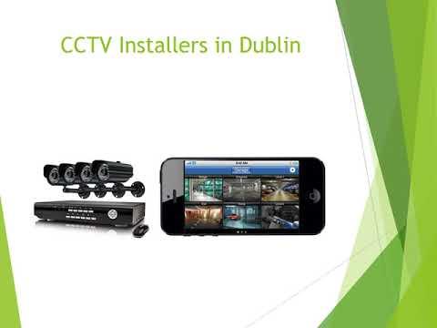 CCTV Dublin