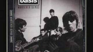 Oasis - Up In The Sky Demo