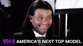 America's Next Top Model: Exit Interview: Giah Hardeman's Episode 5 Elimination | VH1