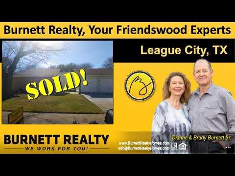 League City real estate near Elva C Lobit Middle School | League City TX 77539
