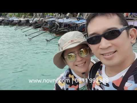 Trading & Traveling to Thailand - www.novry.com