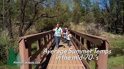 Pinetop-Lakeside Outdoor Activities