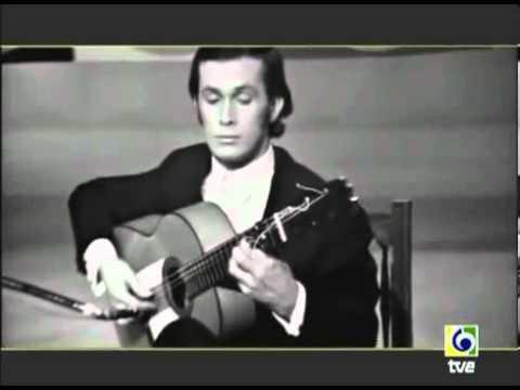 Paco De Lucia -Tico Tico no fubá (choro)