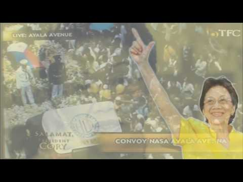 "RIP - Maria Corazon ""Cory"" Cojuangco Aquino (January 25, 1933  August 1, 2009)"