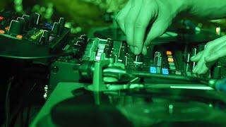 Dark Techno, Techno, Tech- House, Acid - Vinyl Mix 02/2016 - Nico Silva Oliveira - [HD]