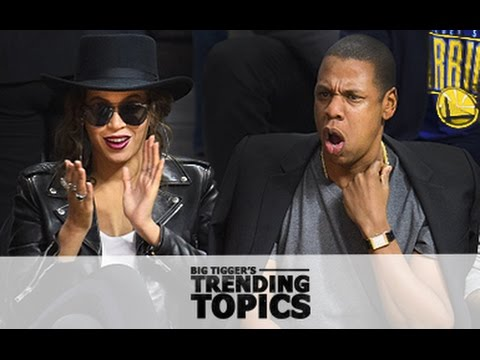 Jay Z & Beyonce Are Now Billionaires..Talk About Marriage Goals : The Big Tigger Show