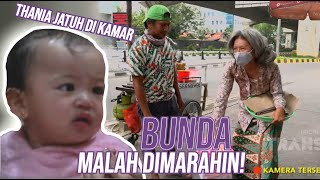 Thania Bontot yang Gemesin & Kuat, Bunda Sampe Dimarahin Orang!   DIARY THE ONSU (11/8/20) FULL
