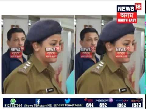 APSC Scam | APS Kabita Das Arrested | সিংঘমৰ জালত 'লেডী সিংঘম'