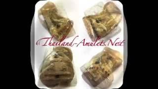 Thai Amulets August 2016
