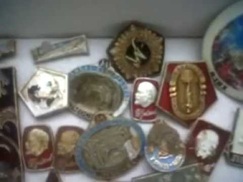 AMAZING Russian Hoard Found!!!! Part 1 (18)