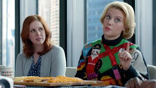 OFFICE CHRISTMAS PARTY Official Trailer #2 (2016) Jennifer Aniston, Kate McKinnon Comedy Movie HD