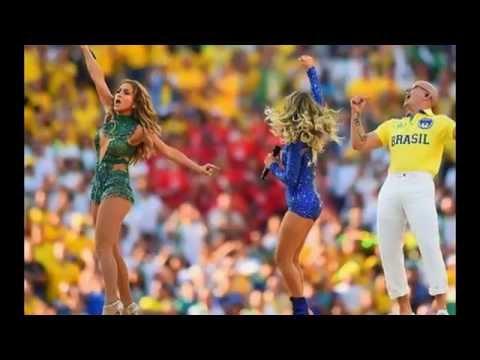 Những hình ảnh đẹp world cup 2014