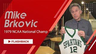 Powerplay Sports Flashback: Mike Brkovich