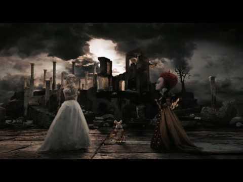 Alice in Wonderland Remix HD
