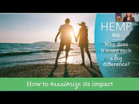 Hemp Oil vs CBD Oil | Best CBD & Hemp Oil 2019
