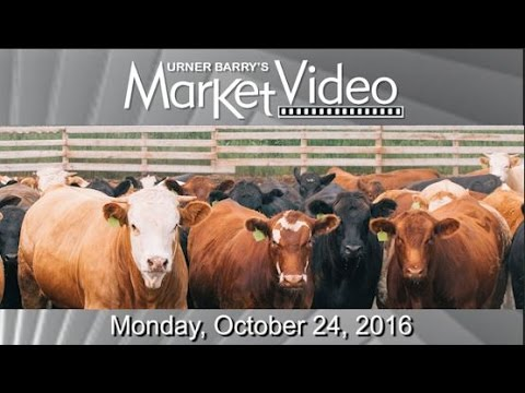 Cold Storage & Cattle on Feed Reports