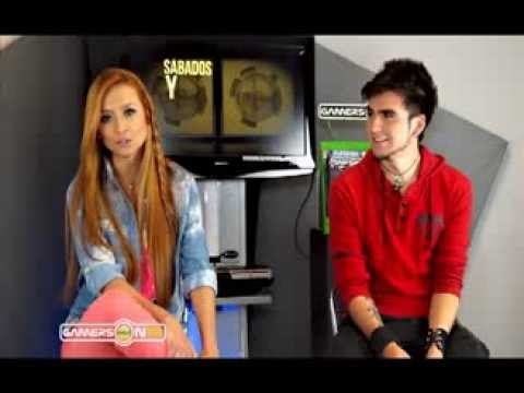 Gamers-On TV 5 Capitulo Oficial