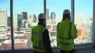 Skanska Builds Careers- Carolyn