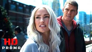 "Titans 1x09 Promo ""Hank and Dawn"" HD 