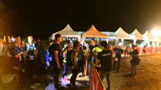 The North Face 100 Thailand - Mandatory Gear Check 30/01/2016