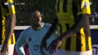 ملخص أهداف مباراة الفيحاء 4 - 1 الاتحاد | الجولة 12 | دوري الأمير محمد بن سلمان للمحترفين 2019-2020