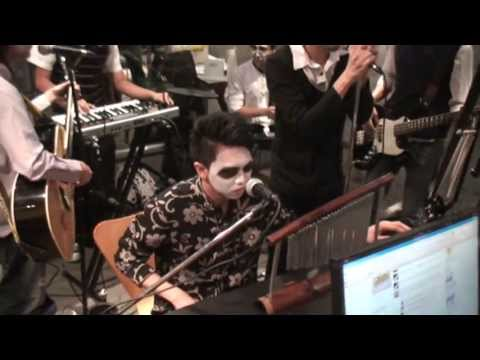 Tanya Markova - Disney [Jam Sessions with Jugs and Kel] (Live @ Jam 88.3 01.9.2011)