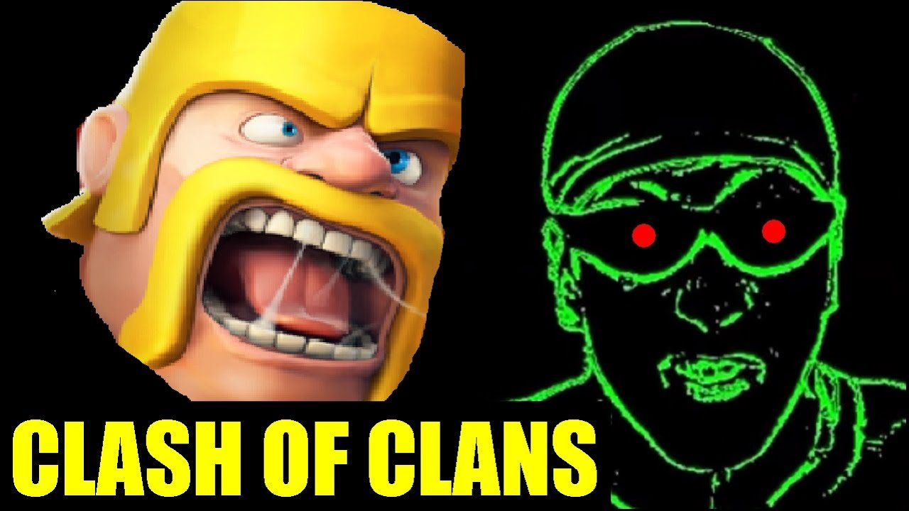 clash of clans browser