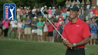 tiger woods us amateur