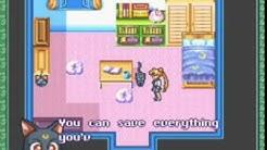 Let's Play Sailor Moon RPG german 1 Das Abenteuer beginnt